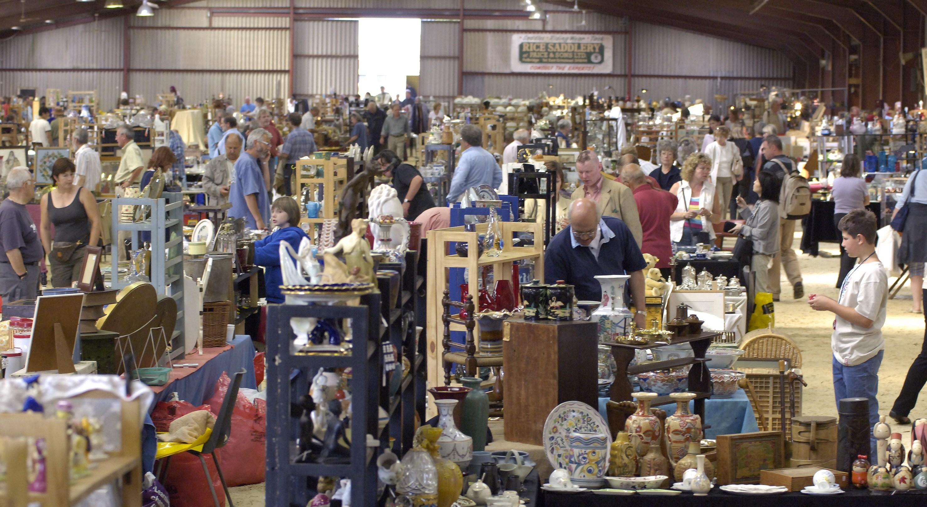 porters auction