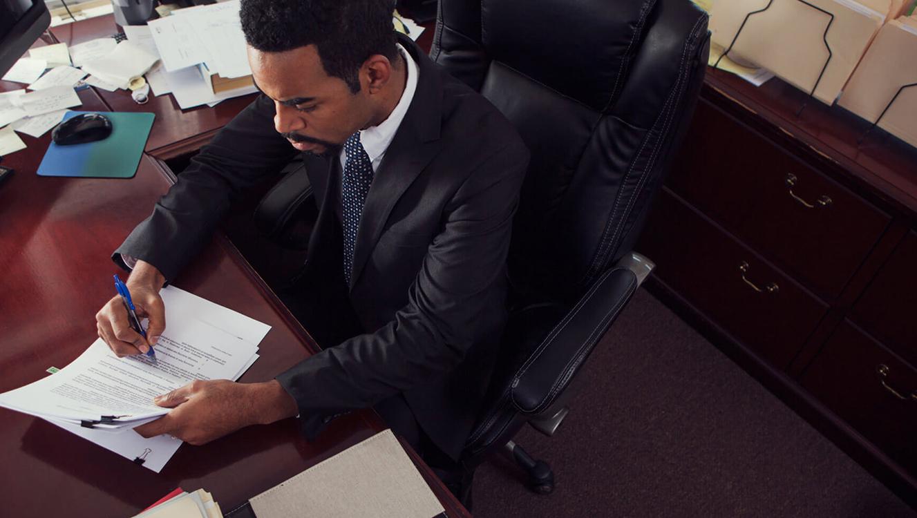 FCPA attorney