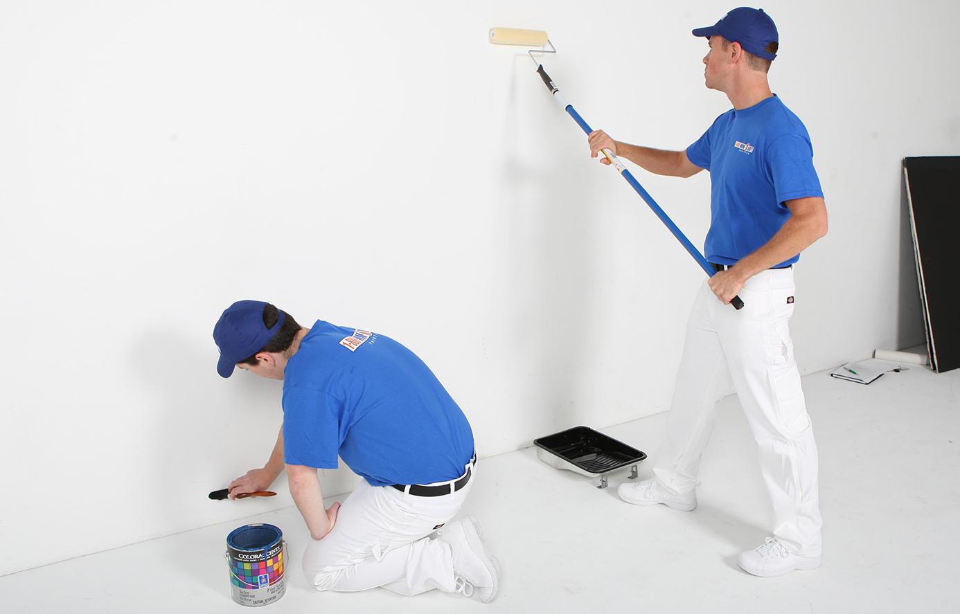 cheap house painters near me