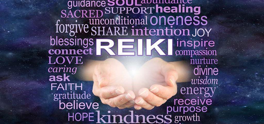 Reiki-for-health