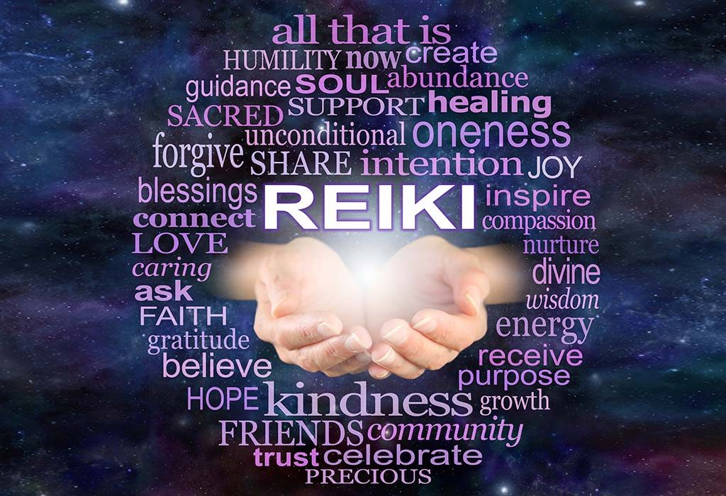 Reiki-for-health