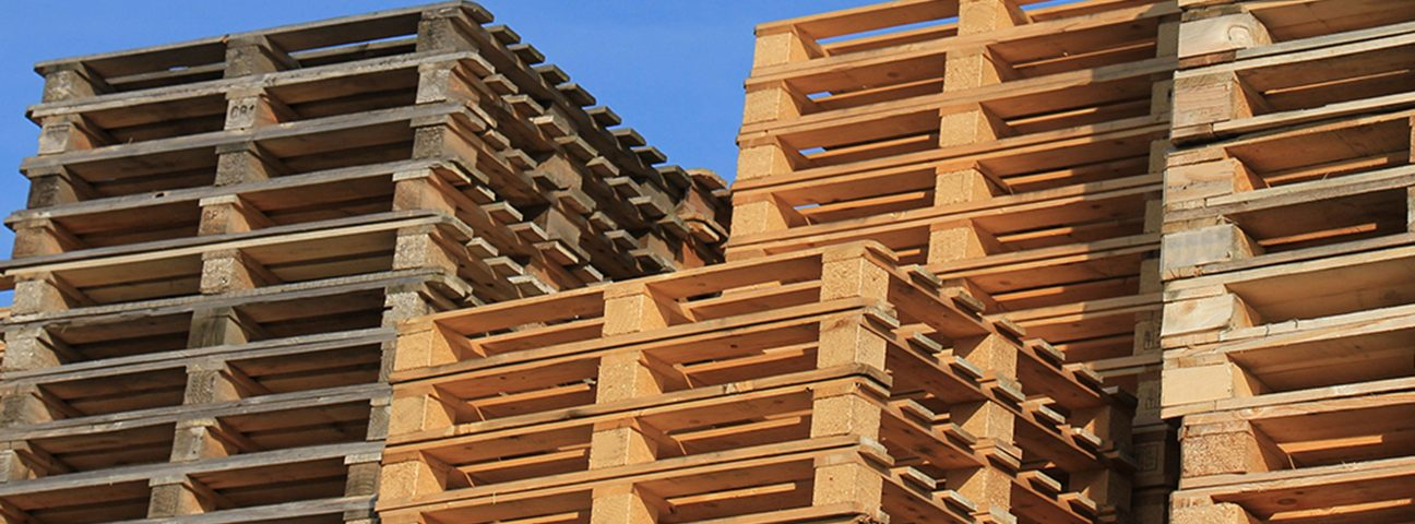 wood pallets for sale